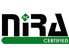 NIRA Certified in Nigeria